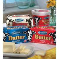 Grassland Butter - available at Tufo Foods