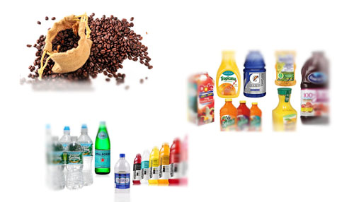 Tufo Foods - Wholesale Beverages