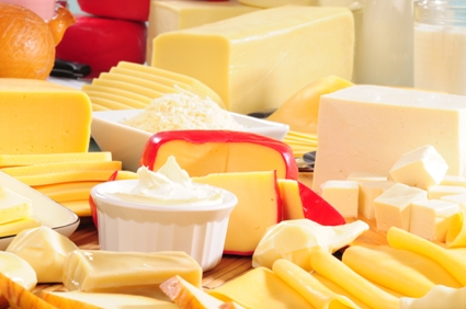 Tufo Foods - Imported Cheese