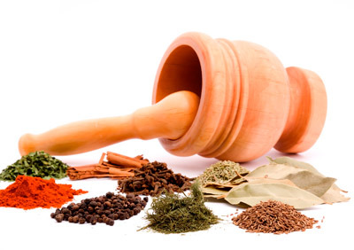 Tufo Foods - Spices